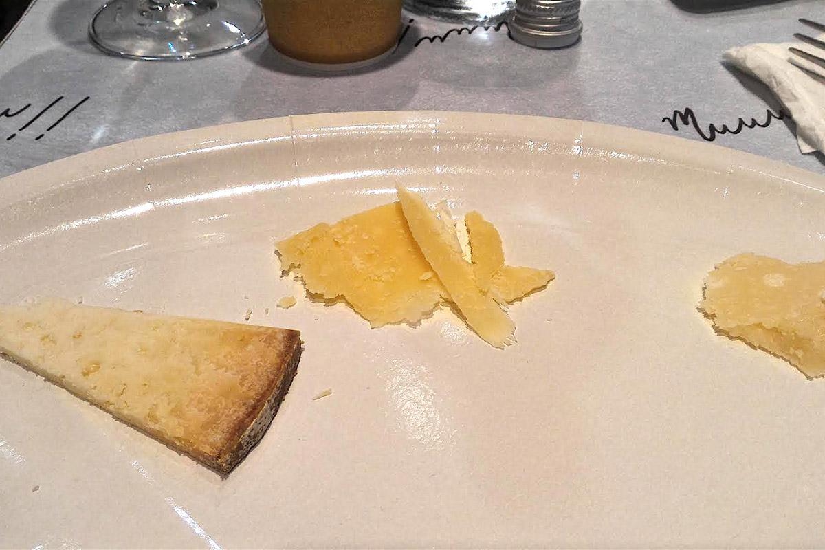 parmigiano reggiano gennari